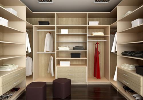 Como elegir vestidor