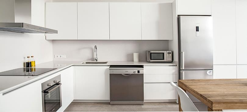 Fabricación de muebles de cocina Tarragona - Mobles Gallent ...