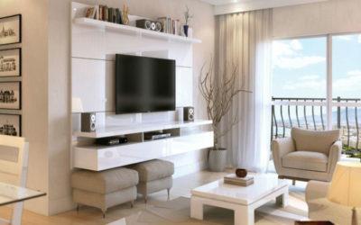 Salón perfecto, como distribuir los muebles