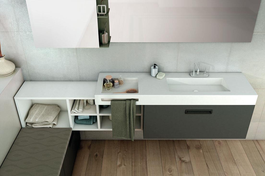 reformas de baños y mobiliario de baño a medida en Tarragona