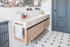 reformas con mobiliario de baño a medida en la provincia de Tarragona